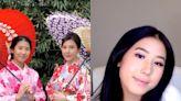 李婉華17歲女兒YouTube教化妝:52歲靚媽身型仍然fit爆