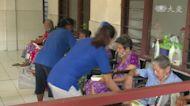 愛心便當雙向互惠 印尼養老院暖胃暖心
