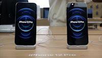 iPhone sales, China help Apple beat estimates