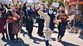 塔利班發言人:女性本份是生育