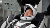 SpaceX research, with Elon Musk as an author, details Covid protections for first astronaut launch