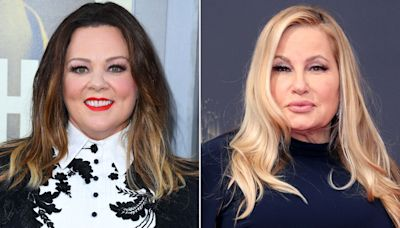 Melissa McCarthy Says Jennifer Coolidge 'Went Out of Her Way' to Help Her Get Her First Role