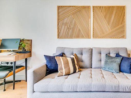 【設計巧思】以自然為元素,創造簡約而寧靜的愜意生活氣息