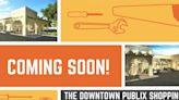 Stuart asks residents to vote on Publix plaza's new name