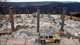 Homeowners near California wildfires won't lose insurance