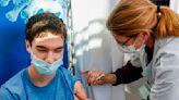 以色列研究:打疫苗後突破感染Delta變種風險,是自然感染者的13倍