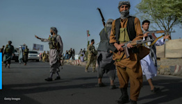 Taliban order no-shave rule