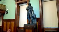NYC commission votes unanimously to move Jefferson statue