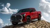 Auto review: The 2022 Toyota Tundra is the first truly competitive Japanese full-size pickup