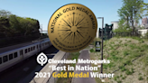 Cleveland Metroparks wins Gold Medal Award for Excellence in Parks and Recreation Management