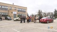 Hundreds Of Easter, Passover Food Kits Distributed To Residents In Lawncrest