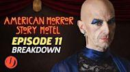 """AHS Hotel Episode 11 """"Battle Royale"""" Breakdown"""