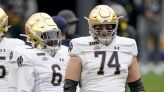 BlueAndGold - Notre Dame Mock Draft Buzz: Eight Irish Players In Full Seven-Rounder