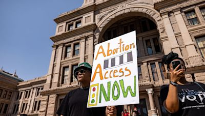 How Texas' Abortion Ban Will Lead to More At-Home Abortions
