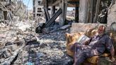 Hamas denounces Israel 'blackmail and arm-twisting' over Gaza aid