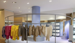 Pangaia Offsets Its Galeries Lafayette Pop-up to BeCarbon-Neutral