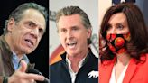 'SNL' jabs at Cuomo, Newsom, Whitmer in Fauci-hosted coronavirus game-show sketch