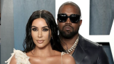 Kanye West Is Still Wearing His Wedding Band From Kim Kardashian; Why? - Daily Soap Dish