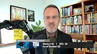 Marc Sessler: NFL's top underdog stories entering Week 7