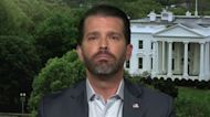 Don Jr.: If Democrats will attack a 16-year-old, what won't they do?