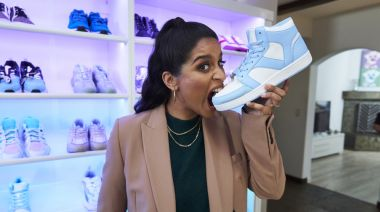Lilly Singh Pokes Fun At 1:30am Slot, Budget & Quarantine Filming As 'A Little Late' Returns To NBC