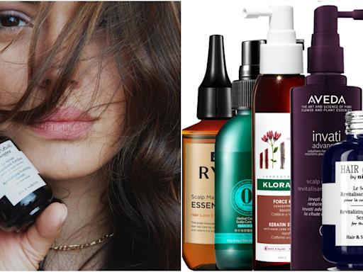 維持髮肌健康環境、保持頭髮強韌與數量,10個口碑超強的「豐髮精華」清單請收!