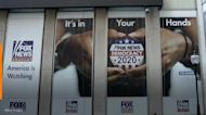 Fox News hosts' coronavirus infections send election plans into 'chaos'