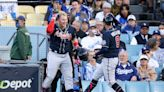 Braves PA announcer has all kind of fun with Joc Pederson and his pearls