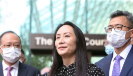Analysis-Huawei CFO's admissions won't help U.S. in its case against the company -legal experts