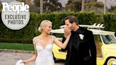 Inside Tarek El Moussa & Heather Rae Young's 'Magical' Old Hollywood Wedding: 'We're So Lucky'
