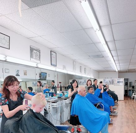 Sal S Barber Poway Yahoo Local