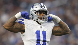 NFL analyst puts rookie seasons of Micah Parsons and Odafe Oweh on top pedestal