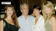 'Chasing Ghislaine' looks at Jeffrey Epstein and the men behind him