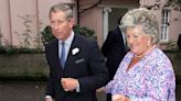Queen's cousin Lady Mary Colman dies aged 88