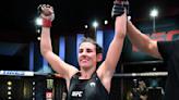 UFC Vegas 39 Results: Marina Rodriguez defeats Mackenzie Dern (Highlights)