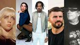 2021 iHeartRadio Music Festival Lineup Revealed: Billie Eilish & More | iHeartRadio