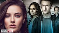 Katherine Langford Explains WHY She Left The '13 RW' Franchise
