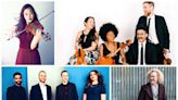 In a festival first, Newport Music to launch a full-year schedule of concerts this September - The Boston Globe