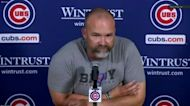 Chicago Cubs David Ross, Jed Hoyer test positive for COVID