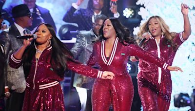 SWV has no plans to stop performing song with Michael Jackson sample