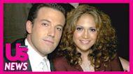 Malibu Makeout! Jennifer Lopez and Ben Affleck Pack on the PDA