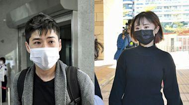 岑敖暉袁嘉蔚申保釋候上訴被拒 高院下周公布面理由