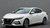 Nissan Sentra 海外版 10 月搭最省油動力,一公升可跑 25 公里! - 自由電子報汽車頻道