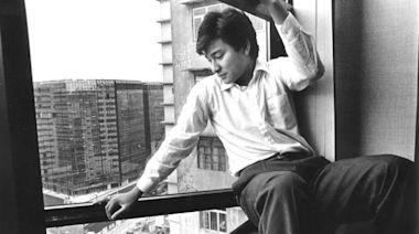 香港一代攝影師拍下港產片流金歲月 50+張黑白照背後藏時代縮影