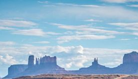 50 Places in the US to See Before You Die