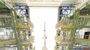"""載人航天:逐夢空間站時代 """"神十二""""箭在弦上-科技頻道-國際在線"""