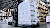 Lebanon workers produce critical coronavirus vaccine vials
