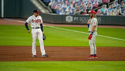 Phillies vs. Braves: NL East on the line in Phils' biggest series in a decade