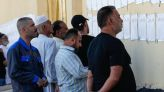 Early results show record low turnout in Iraq election