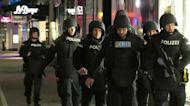 Gunmen launch 'terror attacks' in Vienna